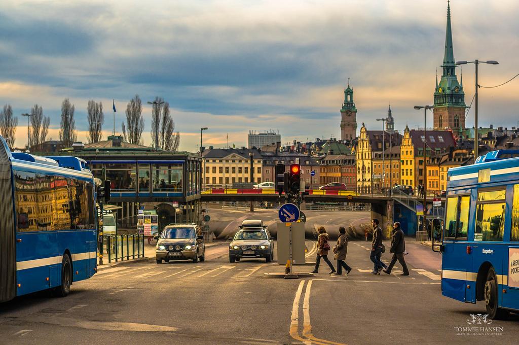 viajes a suecia