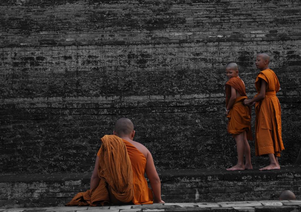 viajar a chiang mai tailandia