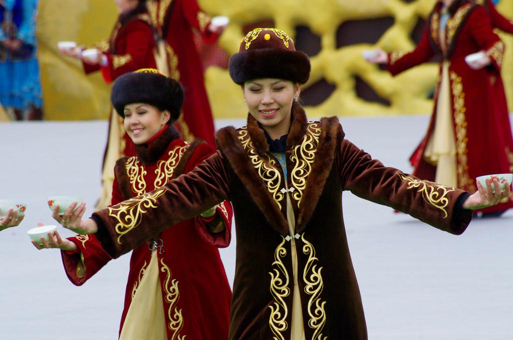 viajar a kazajistan