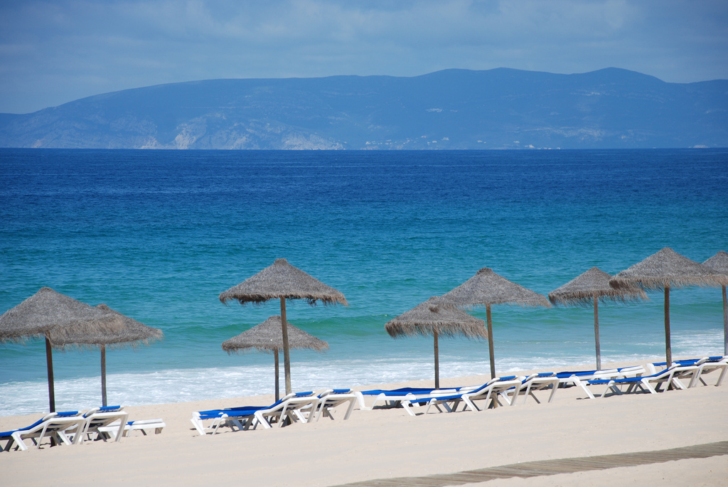 viajar a praia de comporta portugal
