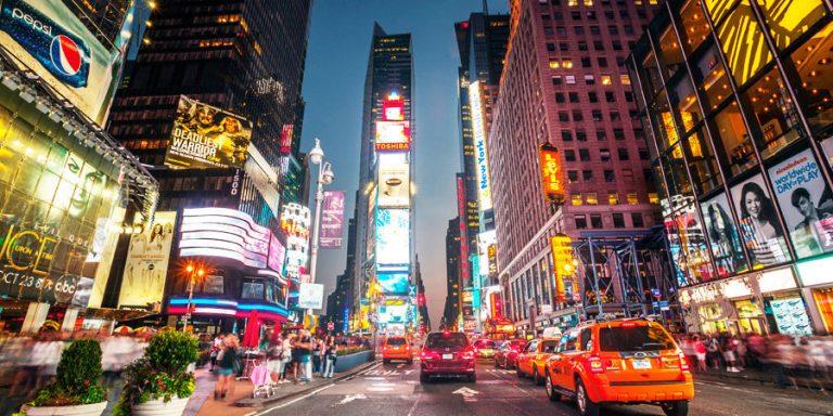 excursiones vuelos a nueva york