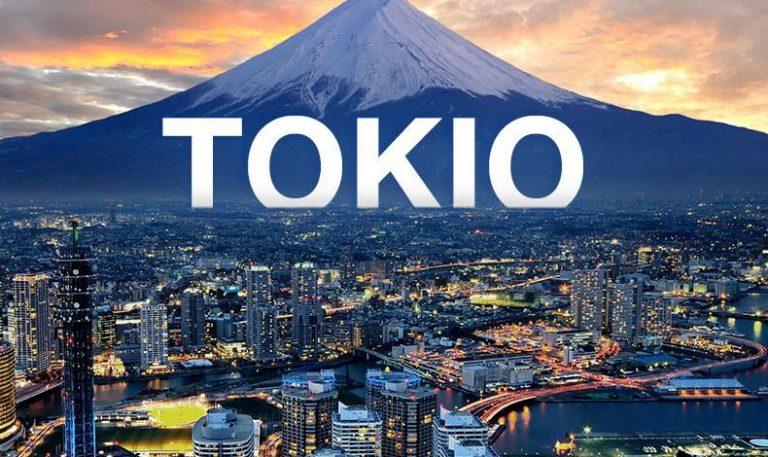 vuelos a tokio