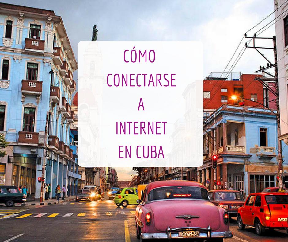 conectarse a internet en cuba wufu en cuba