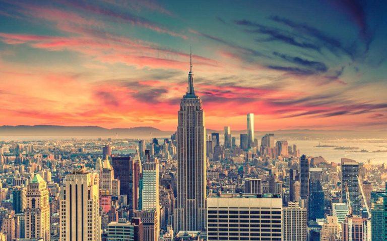 vuelos a nueva york