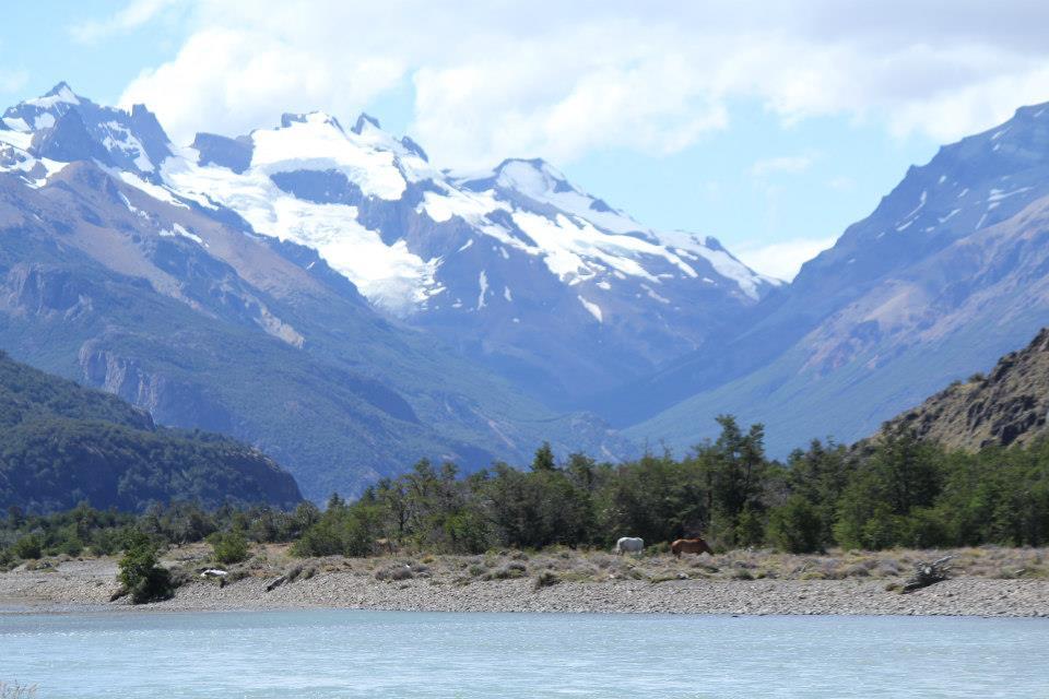 trekking el chalten excursiones en la patagonia