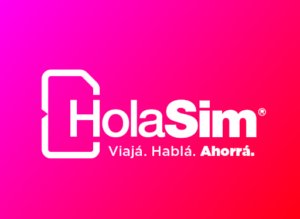 roaming internacional hola sim oferta