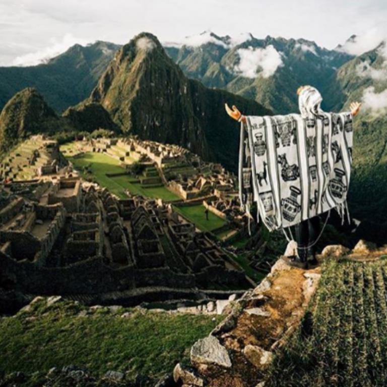 multidestino lima + cuzco