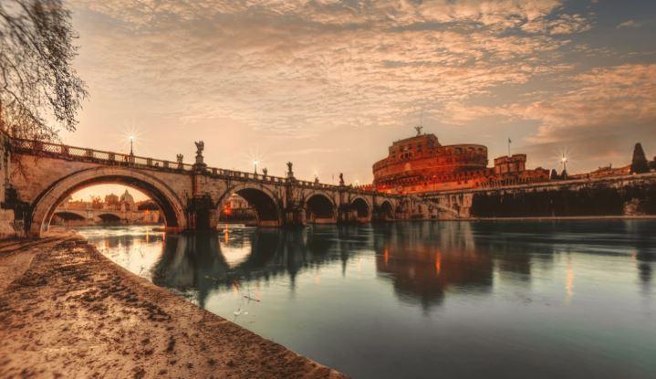 vuelos multidestino a italia desde buenos aires