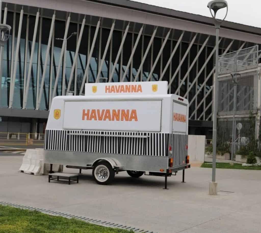 food trucks aeropuerto ministro pistarini